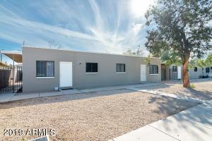 6737- 6743 W PALMAIRE Avenue, Glendale, AZ 85303