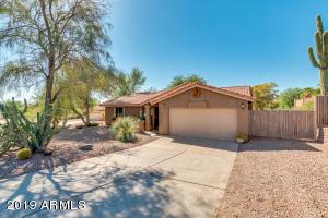 15210 N PEACHTREE Lane, Fountain Hills, AZ 85268