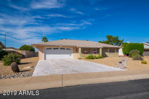 20030 N 106th Drive, Sun City, AZ 85351