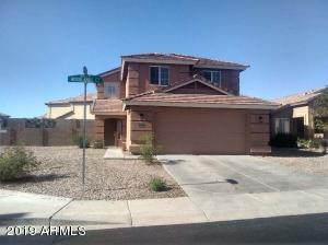 22196 W WOODLANDS Court, Buckeye, AZ 85326