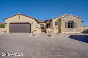 3307 S WOODBINE Court, Gold Canyon, AZ 85118
