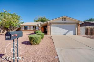 18633 N 13TH Avenue, Phoenix, AZ 85027