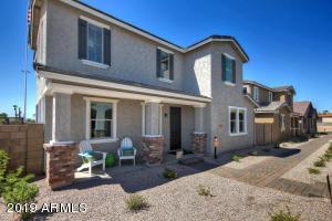 147 N 56TH Place, Mesa, AZ 85205