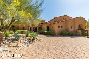 11071 E Saguaro Canyon Trail, Scottsdale, AZ 85255