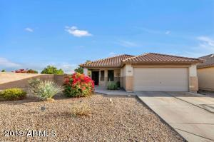 1244 W MESQUITE TREE Lane, San Tan Valley, AZ 85143