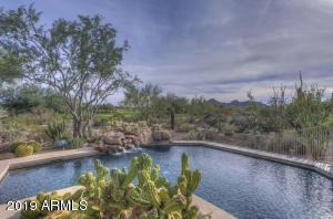 34773 N INDIAN CAMP Trail, Scottsdale, AZ 85266