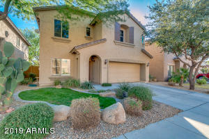 Welcome home to this former Pulte Model home.