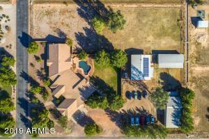 24915 S 220TH Street, Queen Creek, AZ 85142