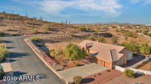 10778 W QUARTZ Drive, Casa Grande, AZ 85193