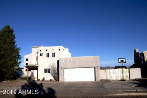 4107 N SANTA FE Avenue, Douglas, AZ 85607
