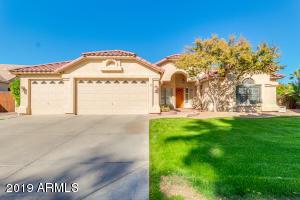 1550 W BARTLETT Way, Chandler, AZ 85248