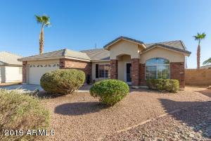 2249 S BANNING Street, Gilbert, AZ 85295