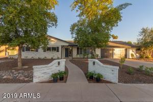 3027 S PALM Drive, Tempe, AZ 85282
