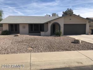 8931 N 105TH Lane, Peoria, AZ 85345