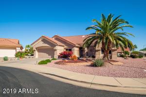 14402 W VIA TERCERO, Sun City West, AZ 85375
