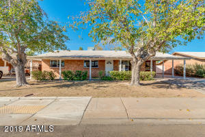 2532 N 72ND Place, Scottsdale, AZ 85257