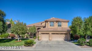 1398 E LOMA VISTA Street, Gilbert, AZ 85295