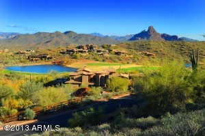 9430 N LAVA BLUFF Trail, 21, Fountain Hills, AZ 85268