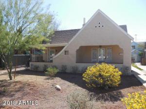 1135 W Culver Street, Phoenix, AZ 85007