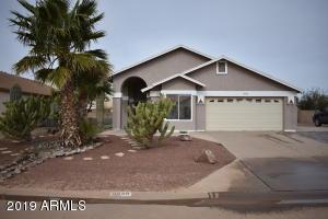 9546 W ONEIDA Drive W, Arizona City, AZ 85123