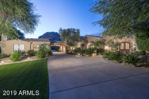 6402 E CHAPARRAL Road, Paradise Valley, AZ 85253