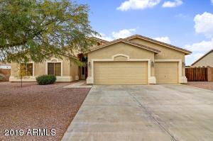 15240 W MERCER Lane, Surprise, AZ 85379