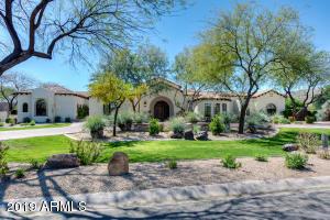 5017 E TOMAHAWK Trail, Paradise Valley, AZ 85253