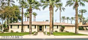 26 W PALMCROFT Drive, Tempe, AZ 85282