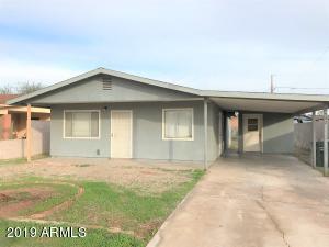 542 W MANOR Drive, Casa Grande, AZ 85122