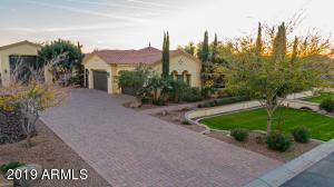 2923 E FRUITVALE Avenue, Gilbert, AZ 85297