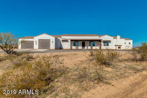 3654 W SILVERDALE Road, Queen Creek, AZ 85142
