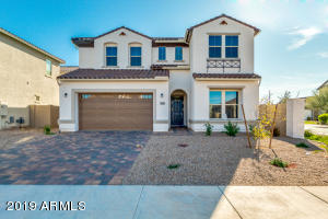 853 E LADBROKE Way, Gilbert, AZ 85297