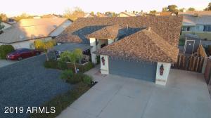7602 W BERYL Avenue, Peoria, AZ 85345