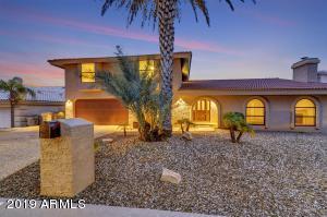 15409 E Palomino Boulevard, Fountain Hills, AZ 85268