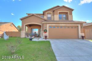 1611 E ELEGANTE Drive, Casa Grande, AZ 85122