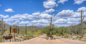 5455 E Mamie Maude Circle, -, Cave Creek, AZ 85331