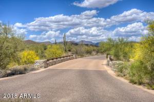 36440 N Rackensack Road, -, Cave Creek, AZ 85331