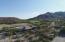 Mountain views surround this beautiful home.