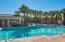 Pool at Community Center