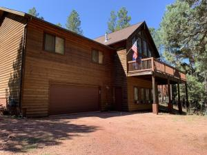 227 W HOMESTEAD Lane, Payson, AZ 85541
