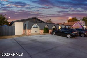 20 W SUNNYSLOPE Lane, Phoenix, AZ 85021