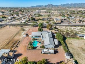2805 N 192ND Avenue, Buckeye, AZ 85396