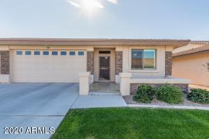 2662 S SPRINGWOOD Boulevard, Mesa, AZ 85209