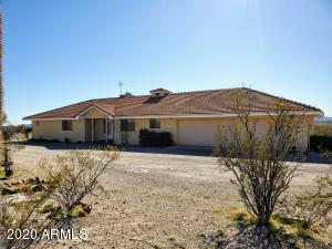19700 W VERDE HILLS Drive, Wickenburg, AZ 85390