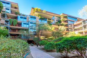 7121 E RANCHO VISTA Drive, 5011, Scottsdale, AZ 85251