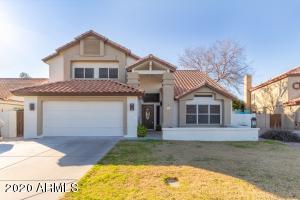 50 S MORNING RIDGE Drive, Gilbert, AZ 85296