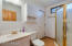 Guest House and RV Garage Shared Bath Room