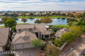 8905 E EMERALD Drive, Sun Lakes, AZ 85248
