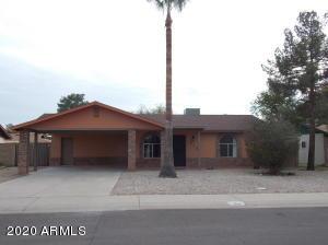 219 W WAGONER Road, Phoenix, AZ 85023