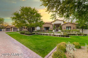 6434 E GAINSBOROUGH Road, Scottsdale, AZ 85251